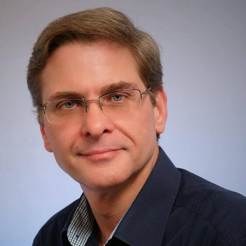 Markus Wolke